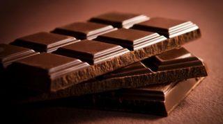咳嗽要吃甜的? 英國研究:巧克力止咳