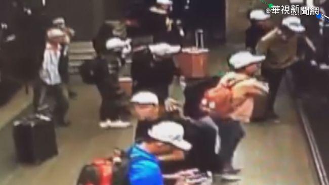觀宏專案「假觀光真偷渡」 移民署逮幕後主嫌 | 華視新聞