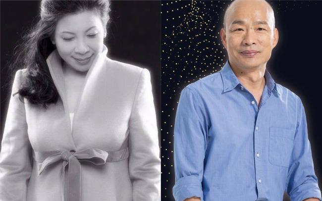 陳文茜建議韓國瑜 訂11/24為「禿頭節」 | 華視新聞
