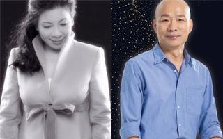陳文茜建議韓國瑜 訂11/24為「禿頭節」