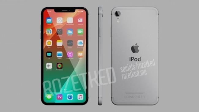 新iPod Touch要來了? 7吋螢幕還有Face ID萬元有找 | 華視新聞
