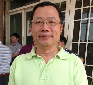 郭俊銘陷偷情爭議 主動請辭台水董事長