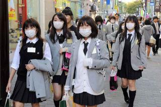 赴日旅遊要小心! 日本流感患者飆破200萬