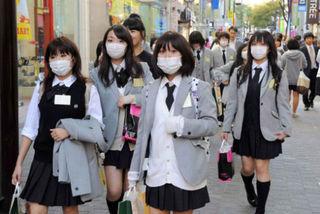 日本養老院爆流感群聚 施打疫苗仍釀7死