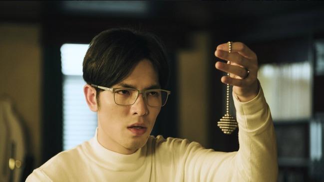 蕭敬騰主演吸睛!崩潰演出挑戰幫鬼諮商 | 華視新聞