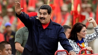 美國提高委內瑞拉旅遊警示 籲公民「不宜前往」