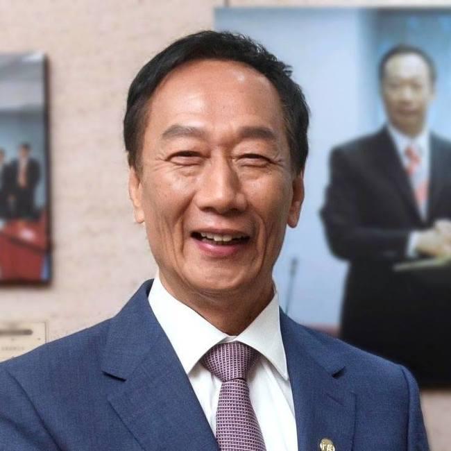郭台銘個人臉書開張 網友喊選總統 | 華視新聞
