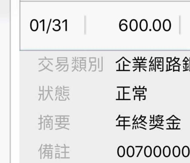 超慘年終僅600元  網友:這是施捨嗎 | 華視新聞