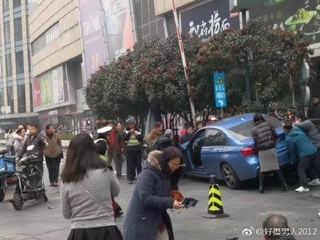 快訊》台雄獅旅行團在上海遭車撞 1死9傷