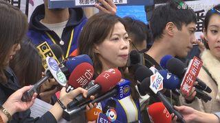 【午間搶先報】聲援罷工記者會 機師工會會員昏倒