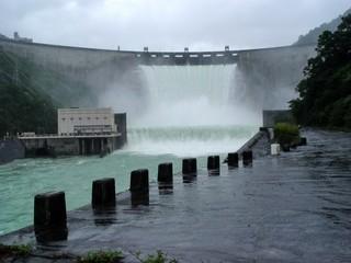 台灣水庫拉警報 這個地區最嚴重
