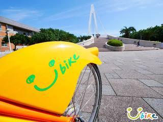 YouBike安心騎 自行車險政府幫你付