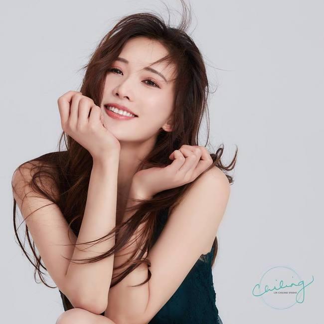 志玲15年舊照 美翻網友狂讚第一名模 | 華視新聞