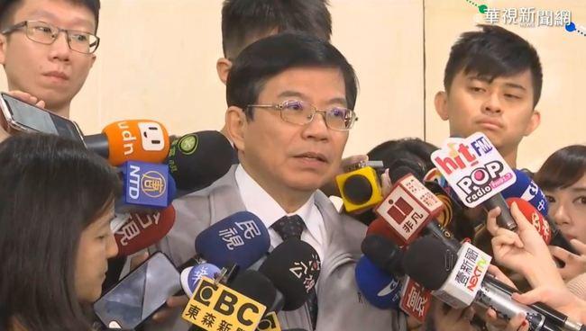 華航機師罷工 交通部喊話:不要傷害公司太重 | 華視新聞