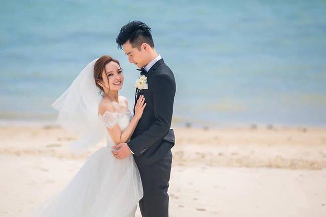 3年婚玩完! 愛紗心碎離婚 | 華視新聞