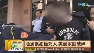 【台語新聞】酒駕視同殺人! 擬訂0.75毫克門檻