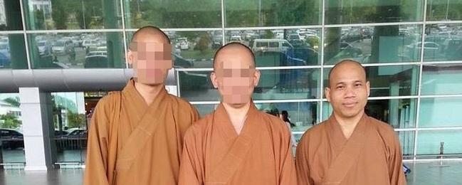 批著羊皮的狼? 柬埔寨和尚涉性侵10人受害 | 華視新聞