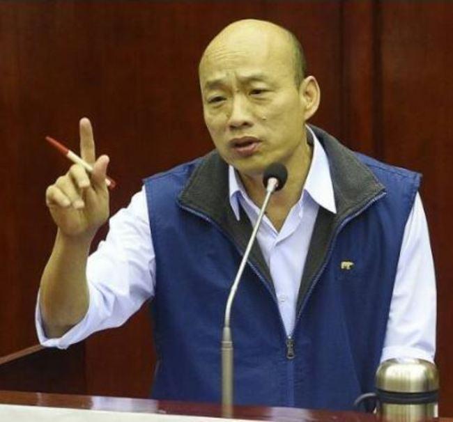 兩岸論戰!議員批韓國瑜:鬼打牆、政治變色龍 | 華視新聞