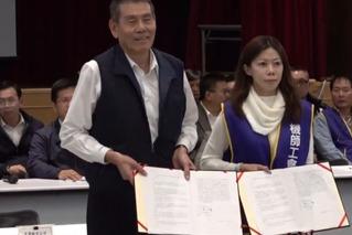華航機師罷工落幕! 勞資雙方簽署「團協」
