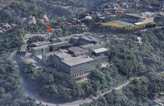 Google 3D城市軍事重地看光光! 國防部:專案協調