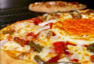 再創超商神話 7-11決定賣披薩