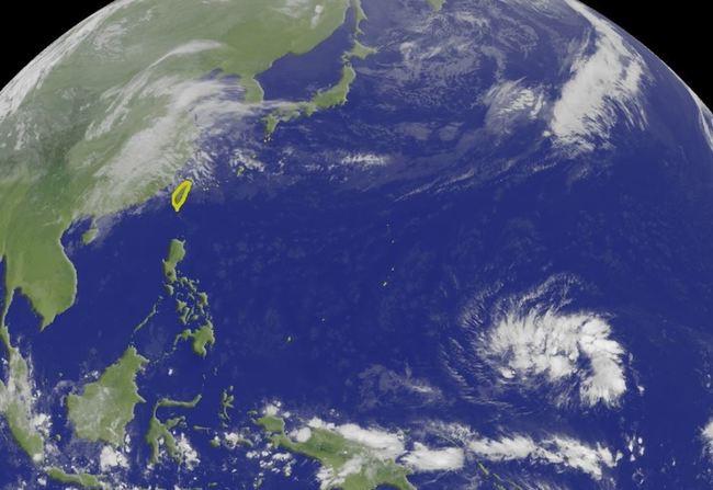 將有颱風生成? 專家:「蝴蝶」侵台機率不高 | 華視新聞
