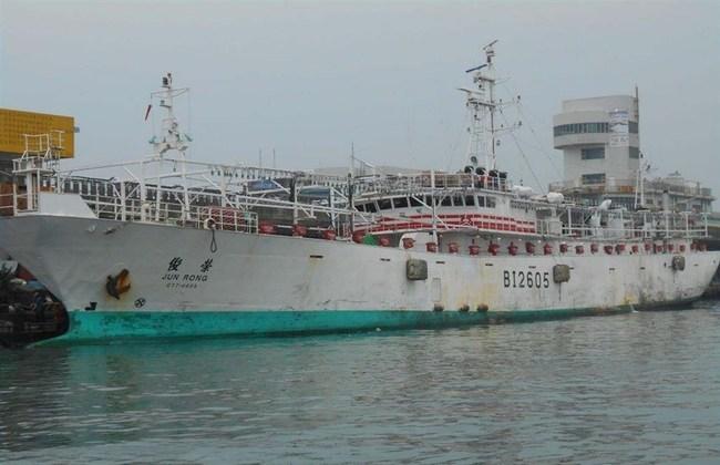 俊榮號5位菲籍漁工失蹤 事故待釐清 | 華視新聞