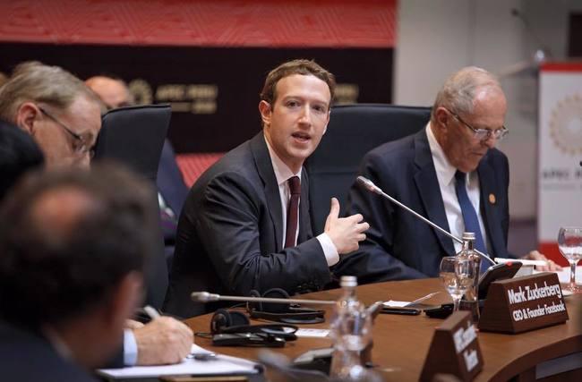 臉書等同「數位黑道」? 英痛批:造成民主制度的破壞 | 華視新聞