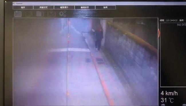 最後身影曝光! 文大女生走到路中央遭輾斃 | 華視新聞