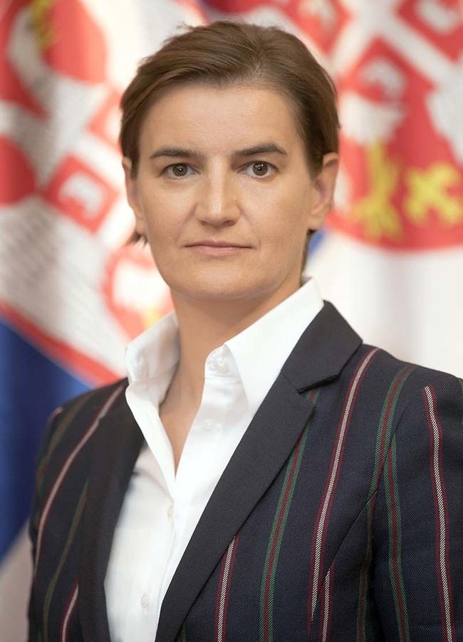 塞爾維亞女同志總理 伴侶產下一子成首例 | 華視新聞