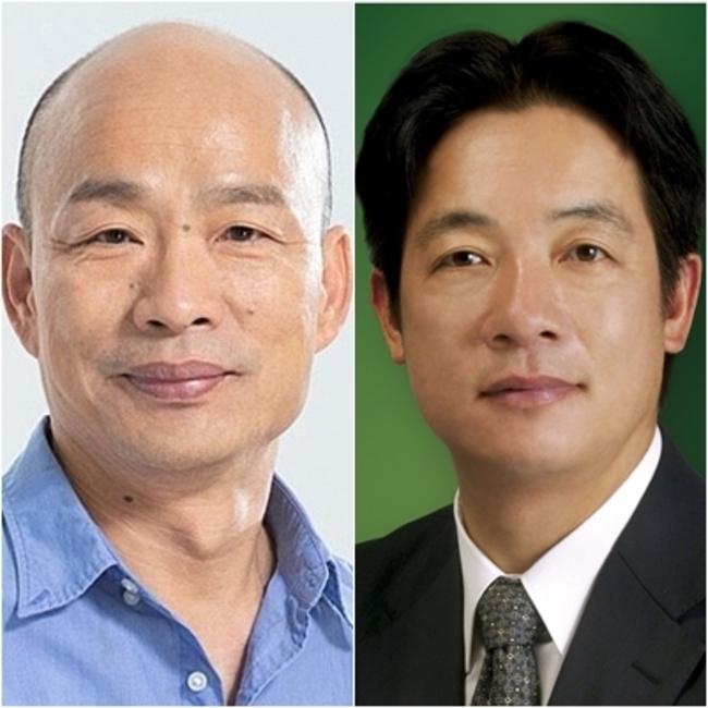 清流抗韓流 三重區立委補選戰開打 | 華視新聞