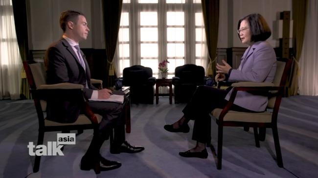 總統hen調皮 翹課、唱歌「當分母」樣樣來 | 華視新聞