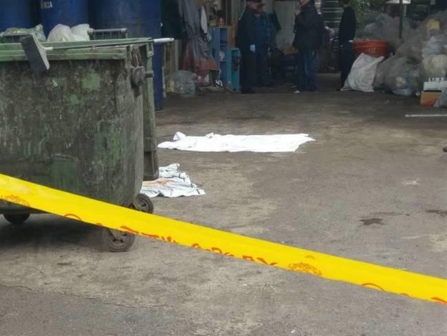 【最新】新店發現一嬰屍 遭棄置廚餘桶 | 華視新聞