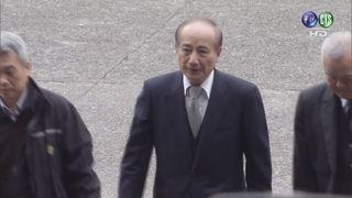 王金平確定撩下去!3/7宣布選總統