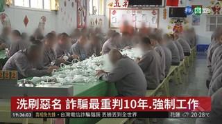 詐騙集團列幫派組織 最重判刑10年