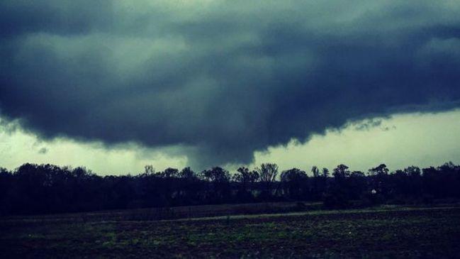 龍捲風肆虐 美國阿拉巴馬州14死 | 華視新聞