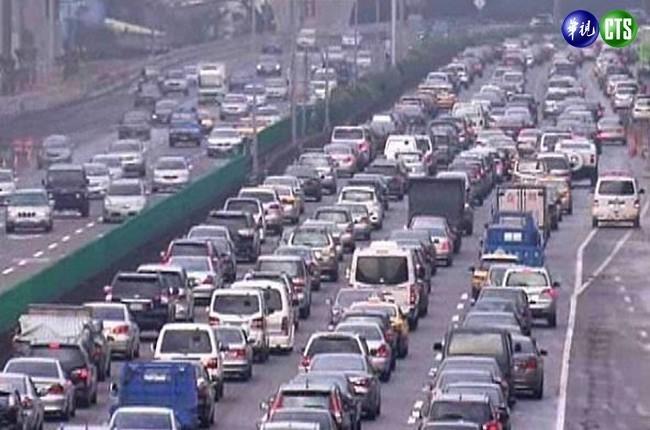 清明連假國道疏運 0至10時不收費、前1週末單一費率再7折 | 華視新聞