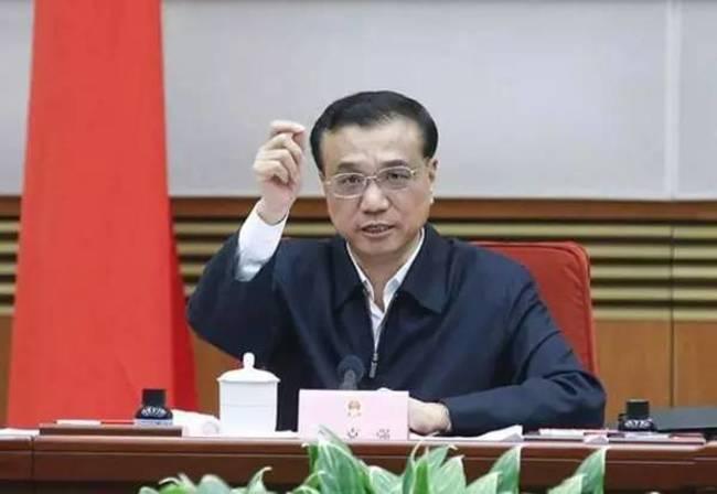 人大報告 李克強:落實「習五條」、一中「九二共識」 | 華視新聞
