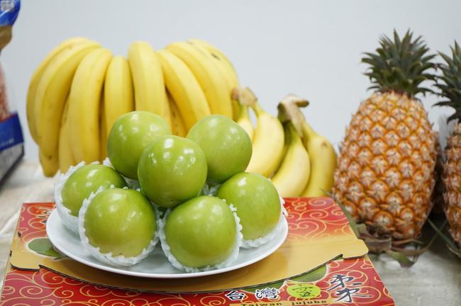 成果豐碩!台灣農產品外銷日本 訂單逾23.7億 | 華視新聞
