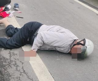 里長酒駕自摔倒地 網友:知法犯法應革職