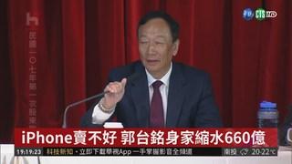 """台灣40名富豪 擠進""""10億美元俱樂部"""""""