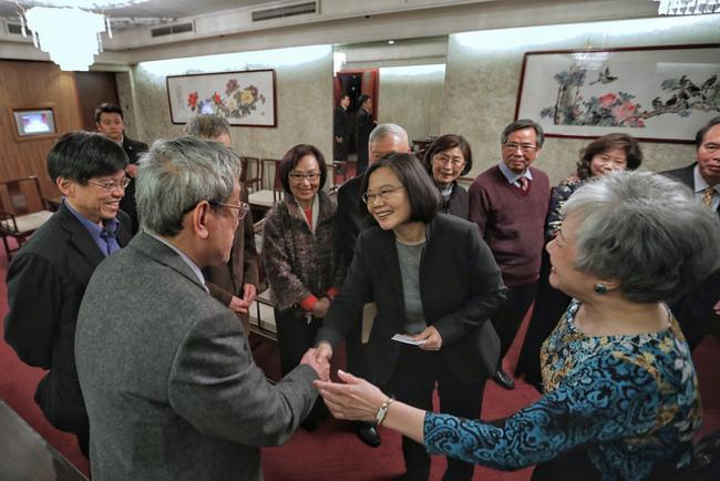 拚外交!蔡總統21日出訪太平洋友邦 | 華視新聞