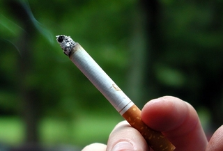 拒絕菸害!  泰國6機場關閉吸菸室