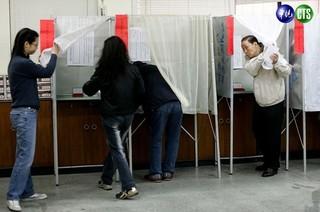 中選會決議 2020大選1月11日投票