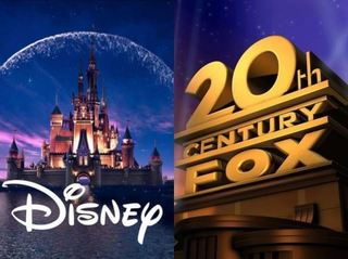 迪士尼、福斯正式合併 《復仇者》《X戰警》一家親