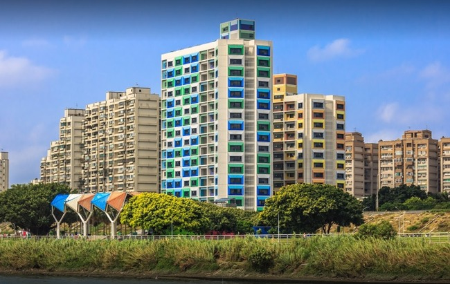 台北市釋出青年公宅19戶 最快7月可入住   華視新聞
