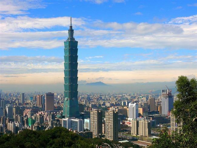 全球最幸福國家 台灣排名東亞第一 | 華視新聞