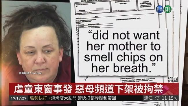 美網紅領養7童 施暴逼當搖錢樹 | 華視新聞