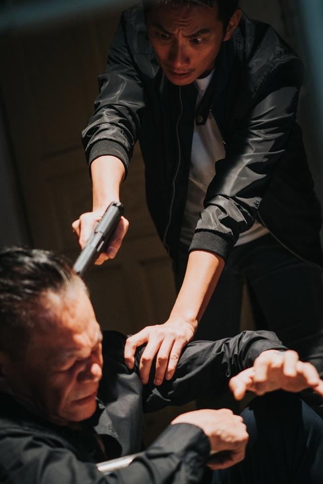 《忘川》龍劭華挑戰扮演冷面殺人犯  陽靚揣摩嗑藥只睡兩小時 | 華視新聞