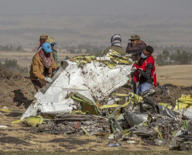衣航空難初步調查公布 機師竭盡所能仍救不回... | 華視新聞